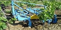 Pièces spécial vigne