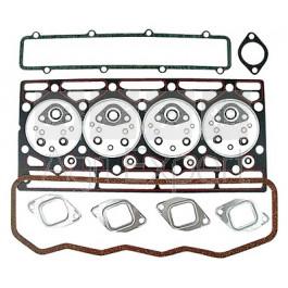 Pochette de joint rodage Case IH D206, D239, DT239, D246, D268, DT268, origine ELRING 355.888