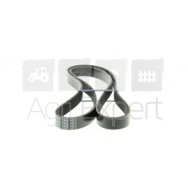 courroie ventilateur pompe eau climatisation 1550mm. Black Bedroom Furniture Sets. Home Design Ideas