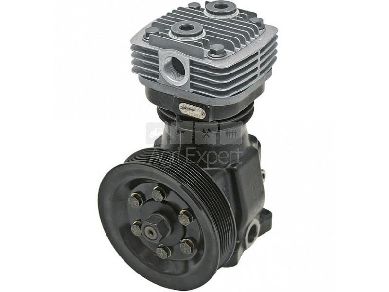 Compresseur wabco 4111410010 - Pieces detachees compresseur d air ...