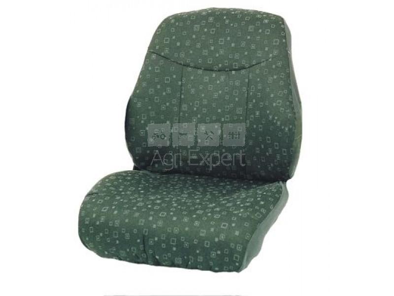 housse de si ge tissus deux parties pour as3045 as3030 ms3007. Black Bedroom Furniture Sets. Home Design Ideas