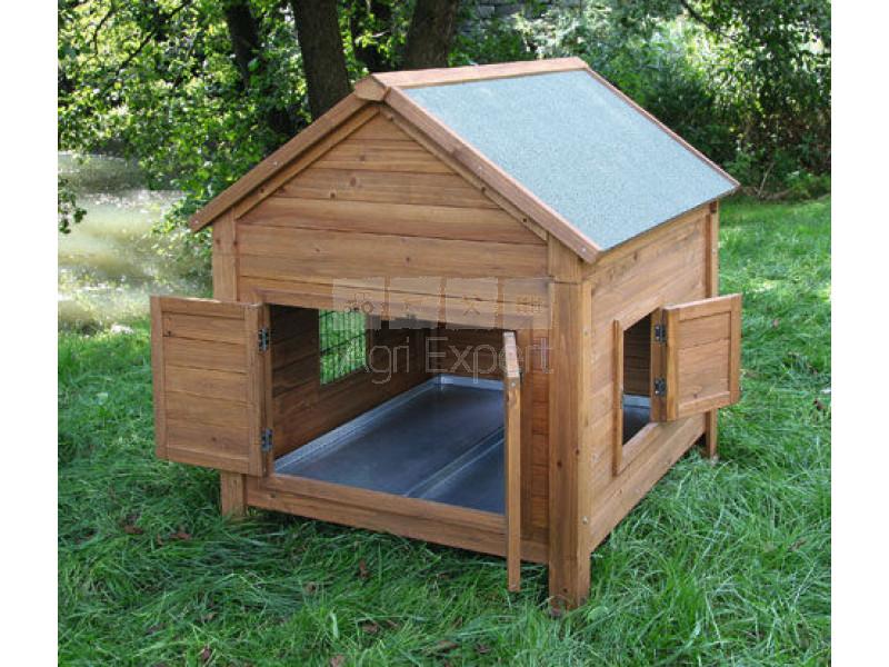 abri pour lapins abri pour poule accessoires pour lapin animaux domestiques quipement. Black Bedroom Furniture Sets. Home Design Ideas