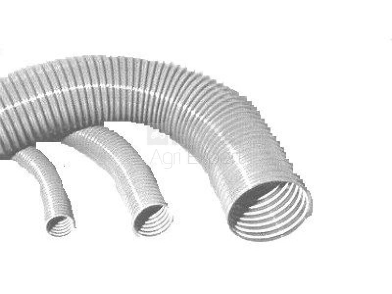 Gaine de ventilation pvc air de 80 125 mm - Gaine de ventilation ...