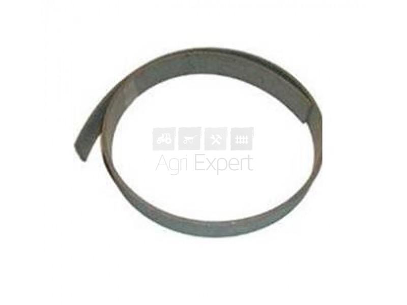 garniture de frein largeur 40 paisseur 5 mm montage agricole universel frein tambour ou sangle. Black Bedroom Furniture Sets. Home Design Ideas