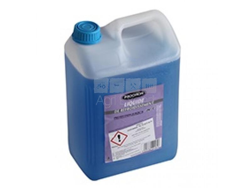 liquide de refroidissement pour tracteur agricole bleu 25 bidon de 5 litres. Black Bedroom Furniture Sets. Home Design Ideas