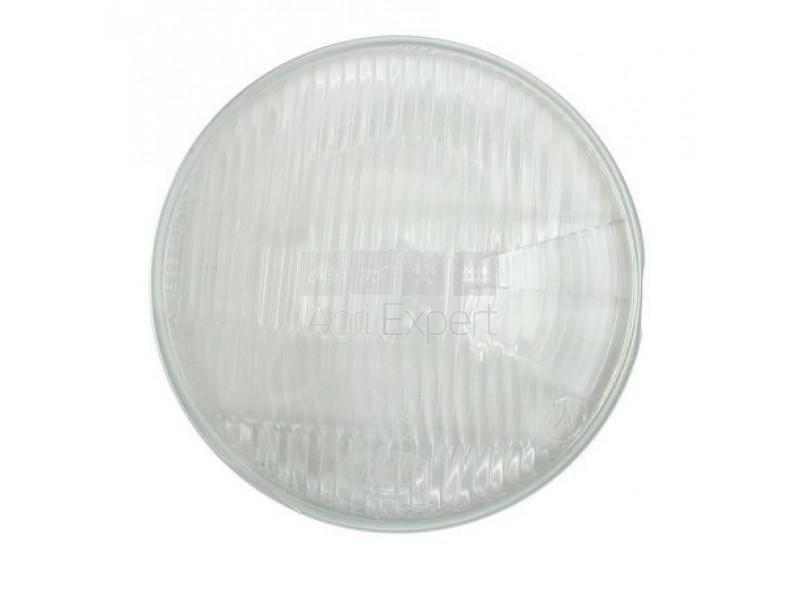 3058310r1 verre d 39 optique phare avant tracteur case ih avec grille de calandre en plastique 323. Black Bedroom Furniture Sets. Home Design Ideas