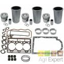 Kit révision moteur Case IH D179 avec coussinets monte d'origine MAHLE