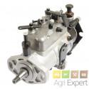 Pompe à Injection moteur Case D155, Type CAV/DPA Tracteur 423, 433, 440, 453, 533, 540
