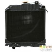 Radiateur tracteur Case IH CS68, CS75 Steyr  M968, M975