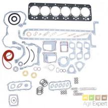 Pochette de joints moteur Fiat Iveco 8065.05, 8065.25 tracteur Fiat Agri 100-90, 110-90, 115-90, 130-90, 140-90, F100, F110, F115, F120