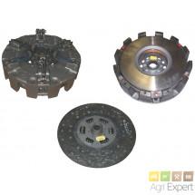 Mécanisme d'embrayage SAME Minitaurus 60, Taurus 60, Condor 55, Corsaro 70, Falcon 50, Frutteto 60