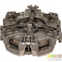 Mecanisme d'embrayage tracteur Same, Lamborghini, Hurlimann métal fritté 6 pastilles