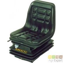 Siège étroit suspension mécanique GT60 M91 matière tep Vigneron, Arbo