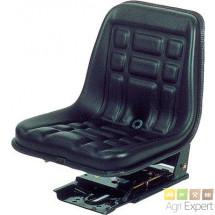 Siège étroit suspension mécanique GT 60 M 15 matière TEP