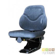 Siège suspension mécanique SC79 M30 matière tissu ou TEP ergonomique.