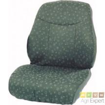 Housse dossier / assise / appui tête tissu pour SST 5 000