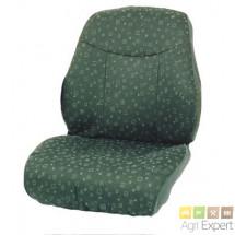 Housse de siège tissus deux parties pour AS3045, AS3030, MS3007