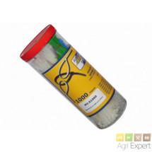 Boite de 850 colliers détrompeurs de différente couleur en polyamides.
