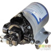 Pompe électrique 12v Shurflo 8000 - 5,5 l/min - 6,9 bars transfert de liquide, pulvérisation, arrosage...