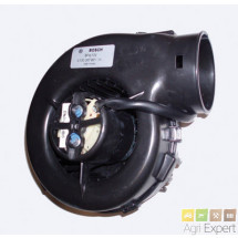 Mono ventilateur Bosch 12 volts 2 vitesses