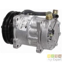 Compresseur Sanden SD7H15-4647, JCB 123/04998, 997/04600, SD7H15.HD-4647