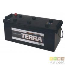 Batterie Terra 12V 180Ah 1000A EN démarrage Réf. M15G T180G 68022