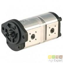 Pompe hydraulique Renault Cérès, Cergos, Ergos équivalent 0510765347