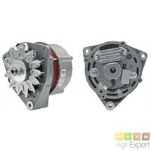 Alternateur Letrika 120AH 14V pour Deutz Fahr, Lamborghini, Steyr, équivalence Bosch 0120484021, 2500986039820