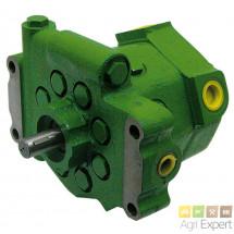 Pompe Hydraulique John-Deere débit 23cc AL70641 série 30/40/50... AR103033, AR103035, AR103036