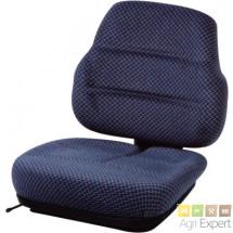 Cuvette de rechange siège en tissu Cobo SC70.