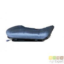 Coussin d'assise tissu pour siège COBO SC95 avec contacteur de sécurité