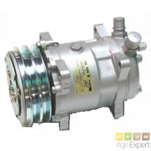 Compresseur type sanden SD508, version ECO