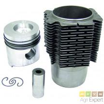 Cylindre piston moteur MWM D327, D327-2, D327-3, D327-4, D327-6, D327.22 - D327.23 - D327.24, D327.26, 7701023379