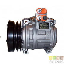 Compresseur NIPPO-DENSO-10PA15C(447100-2990)-Ø132-A.2G-12Volts-160ML