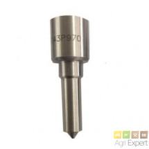 Nez d'injecteur DSLA143P970 moteur Cummins, Iveco pour injecteur type Bosch 0445120007