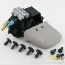 Interrupteur de siège GRAMMER pneumatique ancien modèle