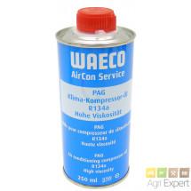 Huile universelle pour compresseur de climatisation PAG ISO100 haute viscosité