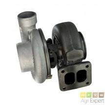 Turbocompresseur moteur Cummins 6T.830, 6TA.830 tracteur Case Magnum 7110, 7120, 7130, 7140, 7210, 7220, 7230, 7240