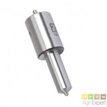 Nez d'injecteur BDLL140S6609 moteur Perkins A4.236, AT4.236