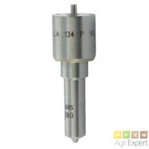 Nez d'injecteur DLLA134P180 moteur MAN D0824, D0826, Tracteur Fendt Favorit, Xylon