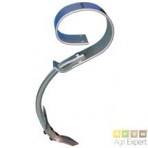 Dent complète de Solflex, Vibroflex H745 Kongskilde 101155033