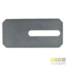 Grattoir 55x115 pour rouleaux Packer Amazone 6040200