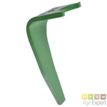 Dent de herse rotative Amazone rèf:967495/6 dim. L330X15