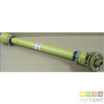 Transmission avec limiteur à frictions croisillon 27X74,6mm