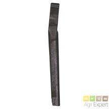 Dent de herse cylindrique L345 type RH22 pour BEFA, Kverneland, Landsberg, Maletti, Simca, Vogel & Noot