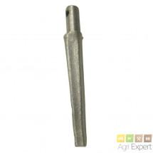 Dent cylindrique L245 D25 Pegoraro