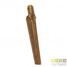 Dent cylindrique L300 D30 Pegoraro