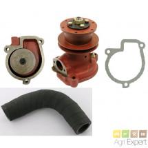 Pompe à eau pour tracteur AVTO Belarus MTZ50,MTZ80,MTZ 550,MTZ820,MTZ920 ref 2401307010A0