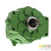 Pompe Hydraulique John-Deere débit 65cc AR94661 série 20/30/40/50..
