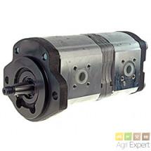 Pompe hyraulique de relevage Renault Cérès, Cergos, Ergos. & John-deere 3100, 3210 origine Bosch 0510765347
